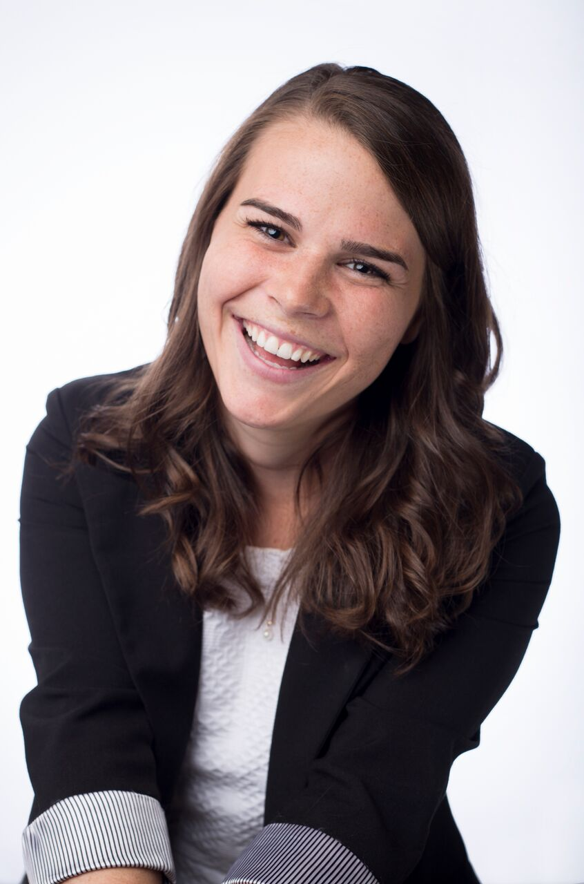 Autumn Nelson is a business communications strategist at Aguilar PR. She helps clients by increasing brand awareness through media strategy.