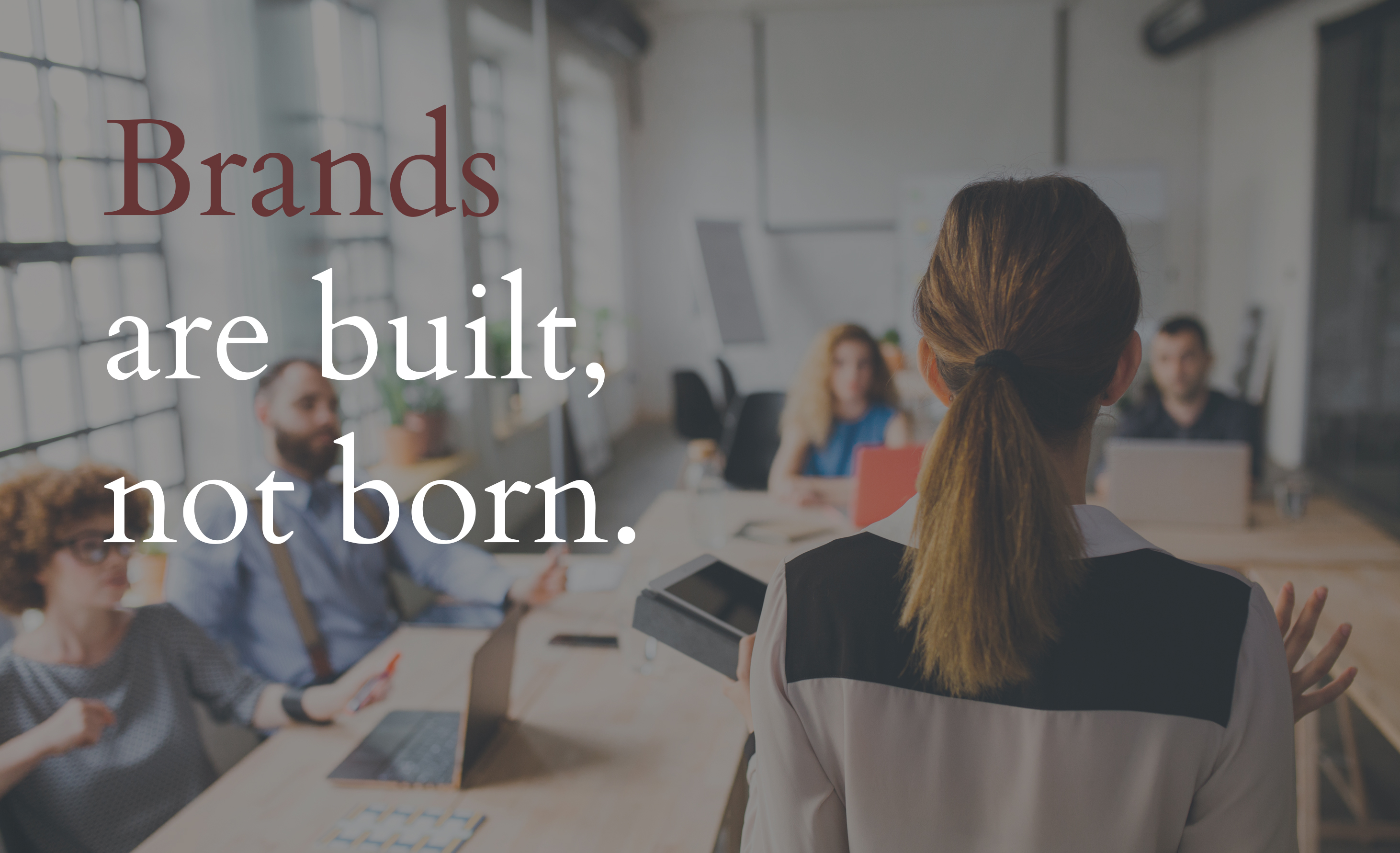 At Aguilar PR, brands are built, not born. Our team of public relations and media strategists can help increase your company's brand awareness and credibility.