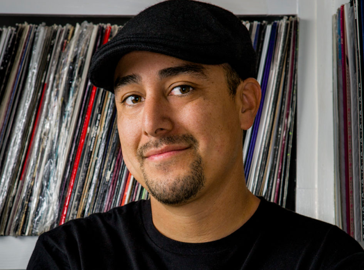 We worked with Denver hip-hop music expert DJ Chonz to promote his expertise beyond the microphone.