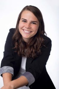Autumn Nelson uses business strategy to promote and increase brand awareness for companies.
