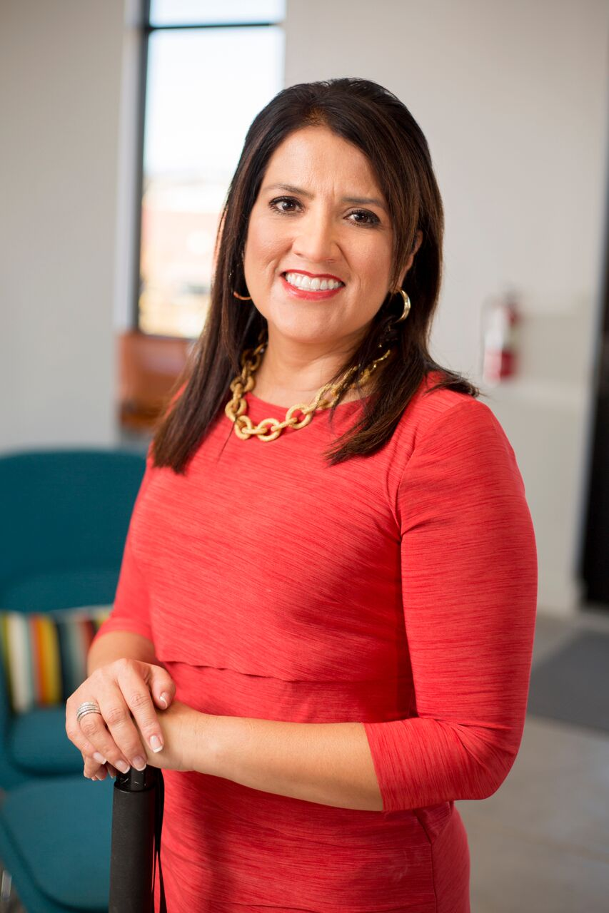 Timi Aguilar is CEO and founder of Aguilar PR. She has over 20 years of experience in public relations and media strategy.