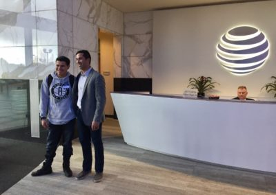 Spilly AT&T